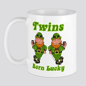 St. Patty's Day - Mug