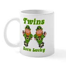 St. Patty's Day - Mug