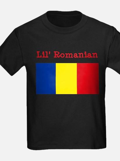 Romanian T-Shirt