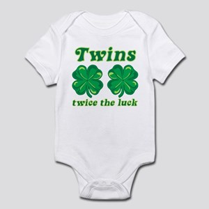 St. Patty's Day - Infant Bodysuit