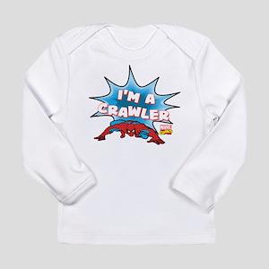 Spider-Man Crawler Long Sleeve T-Shirt