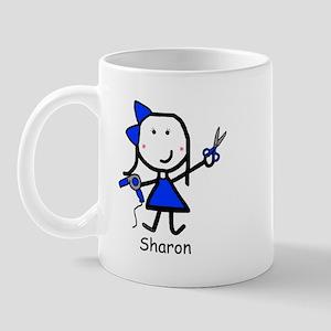 Hairstylist - Sharon Mug