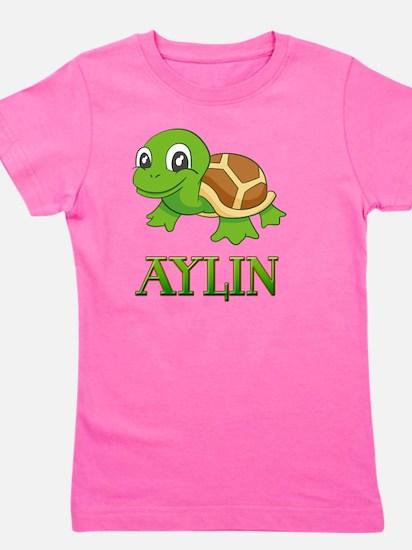 Cute Aylin Girl's Tee