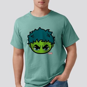 Hulk Icon Mens Comfort Colors Shirt