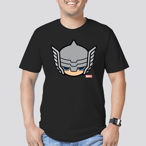 Thor Icon Men's Fitted T-Shirt (dark)