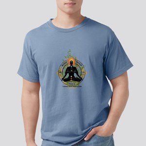 Yoga : Body Mind & Soul T-Shirt