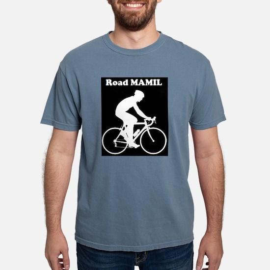 Road Mamil T-Shirt