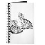 Savannah kittens Journal