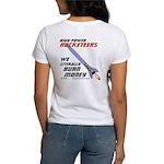HPR we literally burn money Women's T-Shirt