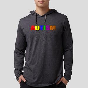 autism kills boredom Long Sleeve T-Shirt