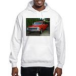 1971 Truck Hooded Sweatshirt