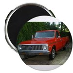 1971 Truck Magnet