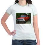 1971 Truck Jr. Ringer T-Shirt