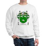 O'Heron Family Crest Sweatshirt