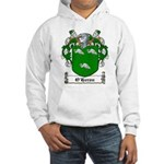 O'Heron Family Crest Hooded Sweatshirt