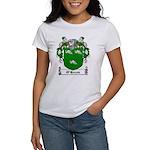 O'Heron Family Crest Women's T-Shirt