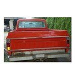 Ch######T Truck Tailgate Postcards (Package of 8)