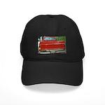 Ch######T Truck Tailgate Black Cap