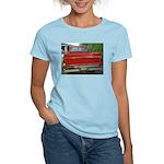 Ch######T Truck Tailgate Women's Light T-Shirt