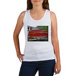 Ch######T Truck Tailgate Women's Tank Top