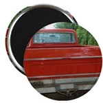 Ch######T Truck Tailgate Magnet