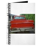 Ch######T Truck Tailgate Journal