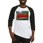 Ch######T Truck Tailgate Baseball Jersey