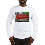 Ch######T Truck Tailgate Long Sleeve T-Shirt