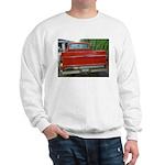Ch######T Truck Tailgate Sweatshirt