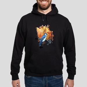 Blue Jay Life Sweatshirt