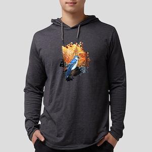 Blue Jay Life Long Sleeve T-Shirt