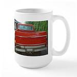 Ch######T Truck Tailgate Large Mug