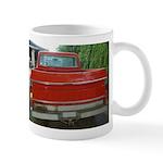 Ch######T Truck Tailgate Mug