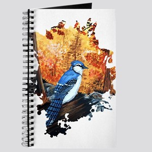 Blue Jay Life Journal