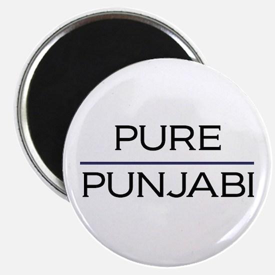 Pure Punjabi Magnet