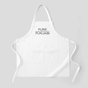 Pure Punjabi BBQ Apron
