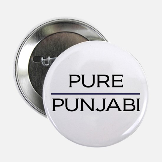 "Pure Punjabi 2.25"" Button"