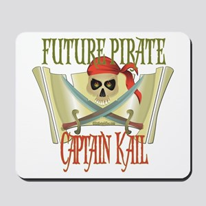 Captain Kail Mousepad
