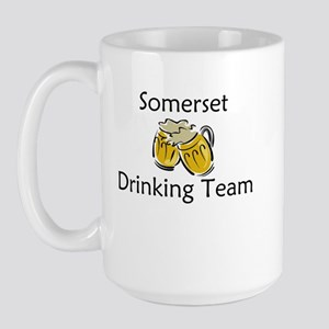 Somerset Large Mug