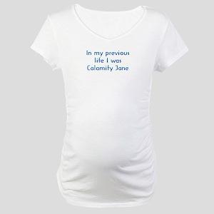 PL Calamity Jane Maternity T-Shirt