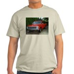 1971 C###y Truck Front & Rear Light T-Shirt