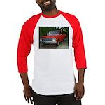 1971 C###y Truck Front & Rear Baseball Jersey