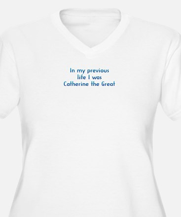PL Catherine The Great T-Shirt
