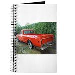 1971 C###y Truck Front & Rear Journal