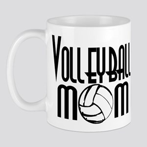 Volleyball Mom 5 Mug
