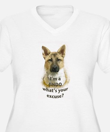 Jindo excuse T-Shirt