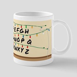 Christmas Wall Mugs
