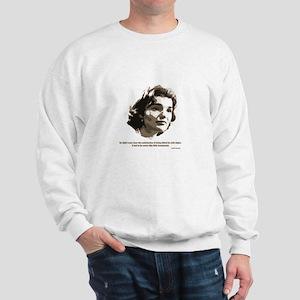 Jackie Kennedy Sweatshirt