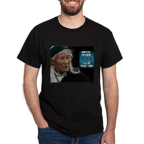 COLOROFSKIN T-Shirt