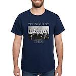 Penguin This Dark T-Shirt